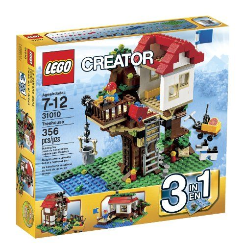 LEGO CREATOR HOUSE 3-IN-1 !! Best Christmas Toys for 8 Year Old Boys - The Perfect Gift Store