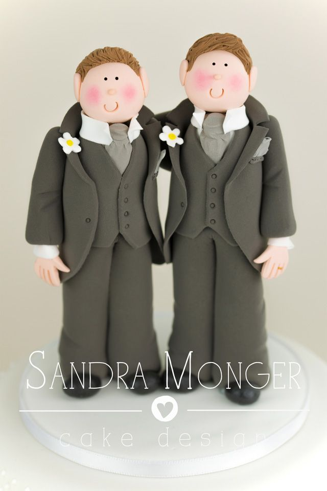 A handmade wedding cake topper to stand on a lovely cake at Coombe Lodge  Blagdon 30 best Novelty Wedding Cakes images on Pinterest   Wedding cake  . Novelty Wedding Cake Toppers. Home Design Ideas