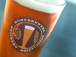 The American Homebrewers Association (AHA) is a not-for-profit organization based in Boulder, Co., dedicated to promoting the community of homebrewers and empowering homebrewers to make the best beer in the world.