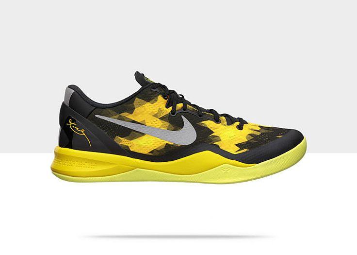 Nike Kobe 8 System Basketball Shoe Wanted?