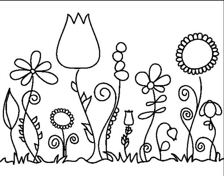 Embroidery Pattern. Image Only from Dibujo.net.  jwt