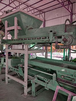 bricks making machines -we are India's leading manufacturer of fly ash brick making machine and brick making machine in india. best quality of automatic,fly ash brick making machine,manufacturer,supplier