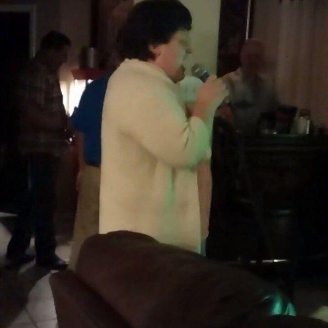 At a karaoke party. What song did you sing? I sang I Will Survive by Gloria Gaynor #karaoke #karaoke #iwillsurvive #gloriagaynor #disco #strawberrycouture #strawberrycouture1970 #karaokebar #karaoketime #songs #song #songlyrics #songjoongki #gloriagaynorband #gloriagaynors #sing #single #singing #party #party #disco  At a karaoke party. What song did you sing? I sang I Will Survive by Gloria Gaynor #karaoke #karaoke #iwillsurvive #gloriagaynor #disco #strawberrycouture #strawberrycouture1970…
