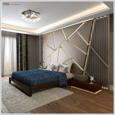 Curious? Access luxxu.net to find the best lighting inspirarions for your new bedroom project! Luxury and still modern lighting and furniture