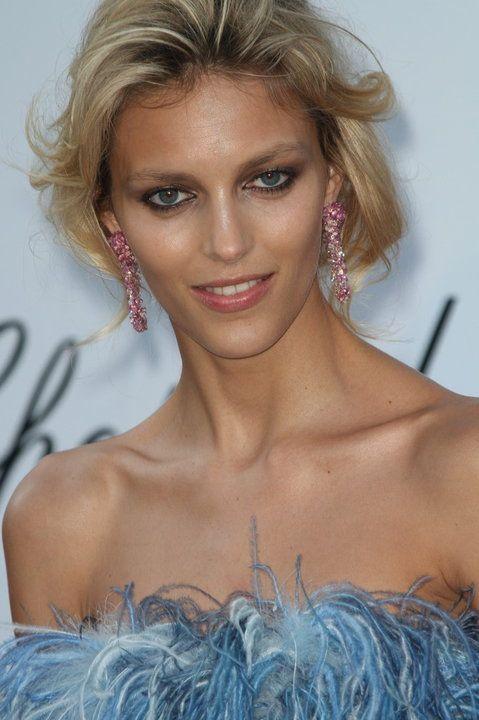 Najseksowniejsze kobiety świata... bez makijażu