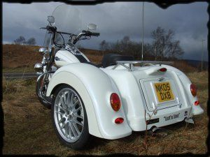 2013 HD Trikes | Harley davidson trikes for sale uk, full bodied trikes