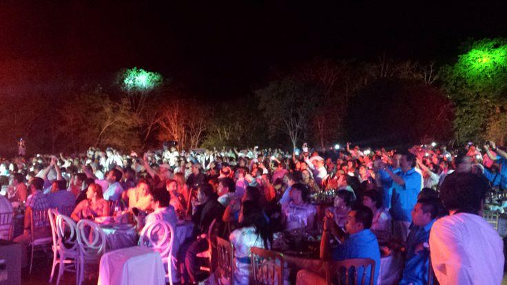 #Eventos, #musica, #cañaveral, #adrianuribe, #metlife, #convencionesEventos