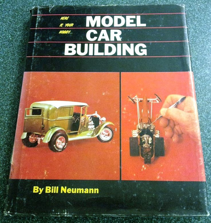 256 Best Classic Model Car Kits From The 1960 S Images On