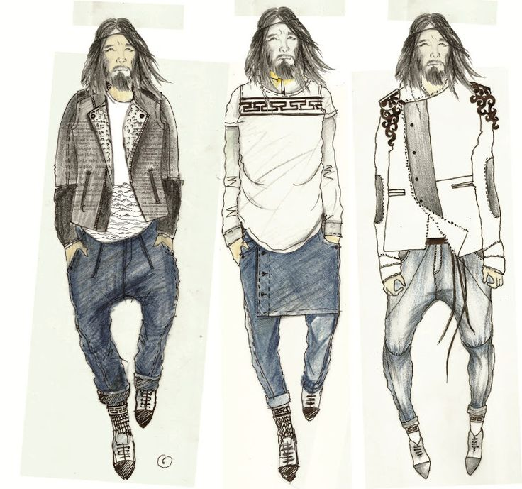 186 best images about mens fashion sketches on pinterest