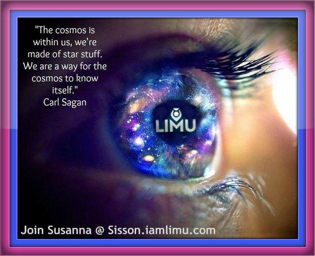 LIMU Cosmos Eye
