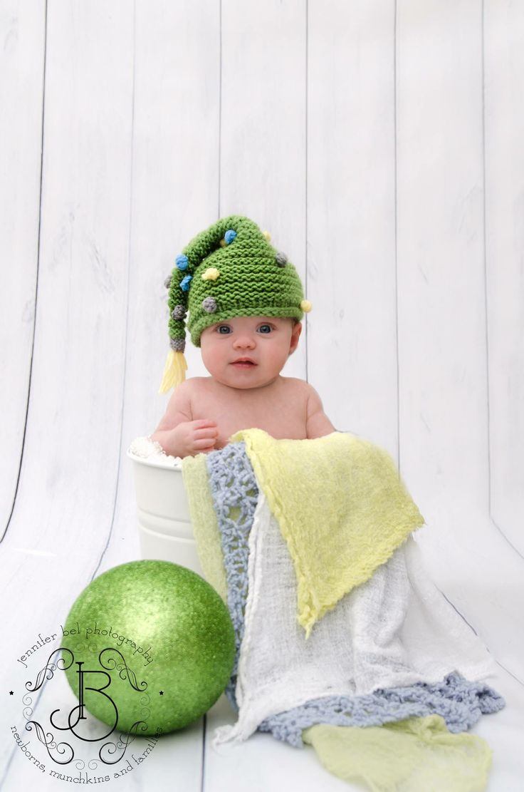 A little non-traditional Christmas! @Jennifer Bel Photography
