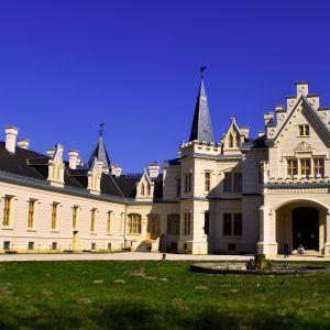 Nádasdy mansion