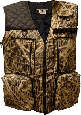 Waterfowl Hunting Vest