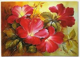 douglas frasquetti - Buscar con Google: Bellas Pinturas, Flower Paintings, Art Flower, Arte Douglas Frasquetti, Poppies Decoupage Paintings, Con Google, Flores Desenho, Flower, Floral Art
