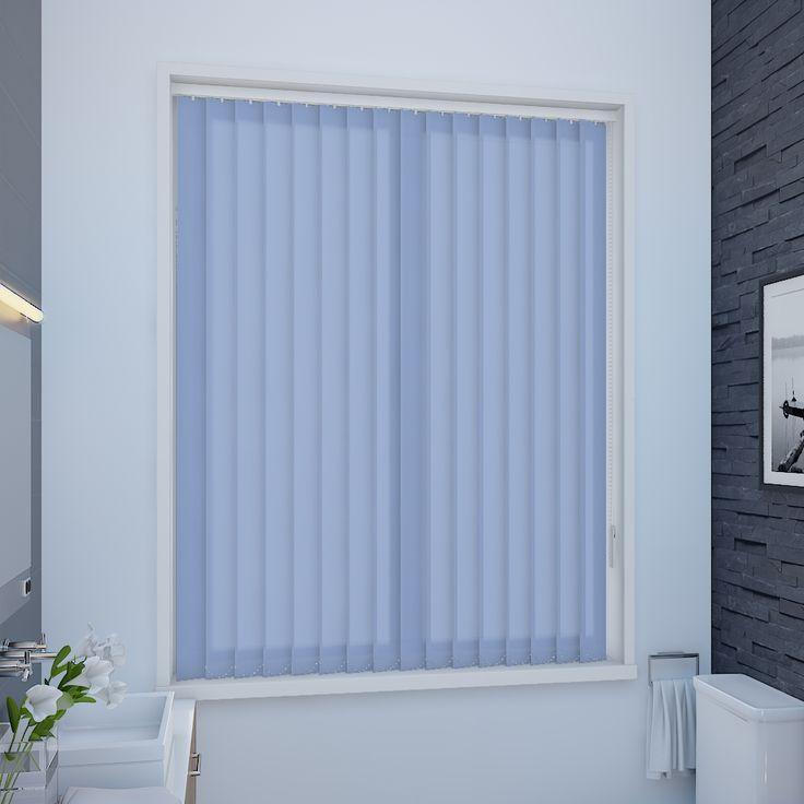 Splash Eton Vertical Blinds - Make My Blinds