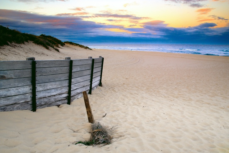 90 Mile Beach, Lakes Entrance Lovely stop over