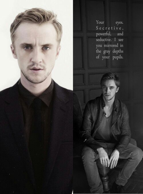 Arranged Love | Tom Felton/ Draco | Dramione fanfiction, Dramione