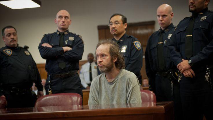 Jury rejects insanity defense in Manhattan murder case.