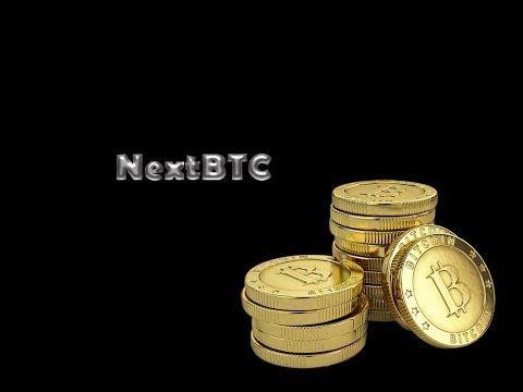 Mineradora NextBTC, Ganhe uma Máquina virtual pra começar a minerar.