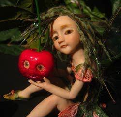 Ooak Fairy Licia e le Sorelline - Galleria