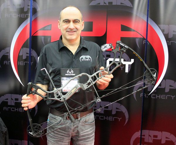 Best bows of 2016! Check out our report from the #ATA2016 show. Plenty of pictures and videos!