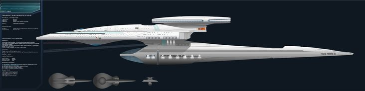 USS Raven NCC 1989-C
