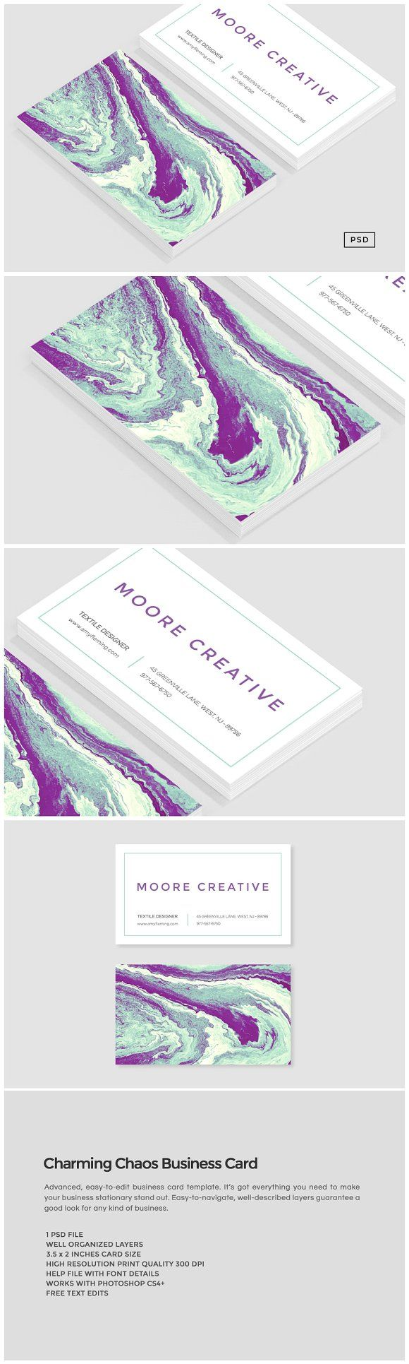 9 Best Business Cards Eszadesign Images On Pinterest Silhouette
