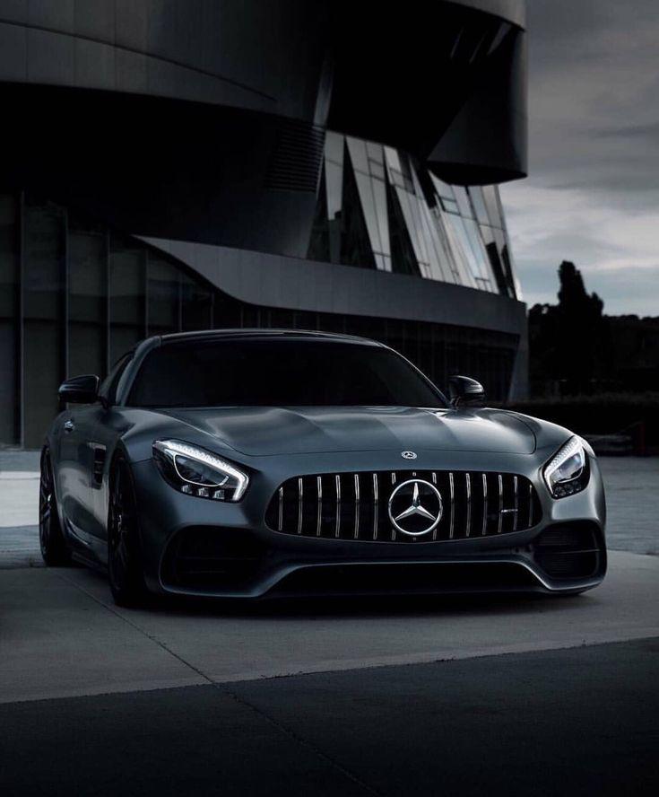 Mercedes AMG – drok Austin