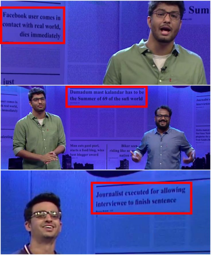 25 Times All India Bakchod Was Just Too Fucking Hilarious