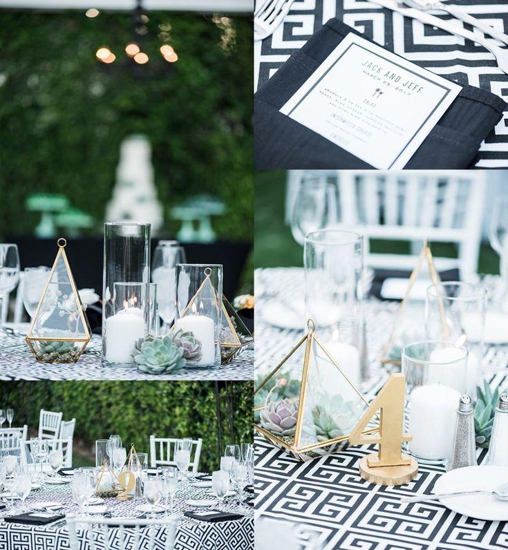 Best 20+ Modern Wedding Reception Ideas On Pinterest
