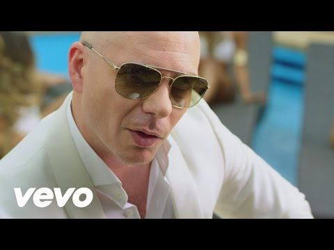 Pitbull - Freedom (Music Video)