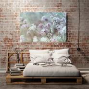 Obraz na płótnie Dzikie kwiaty (68608156)  #wf1427 - Obrazy na płótnie Do salonu | Foteks
