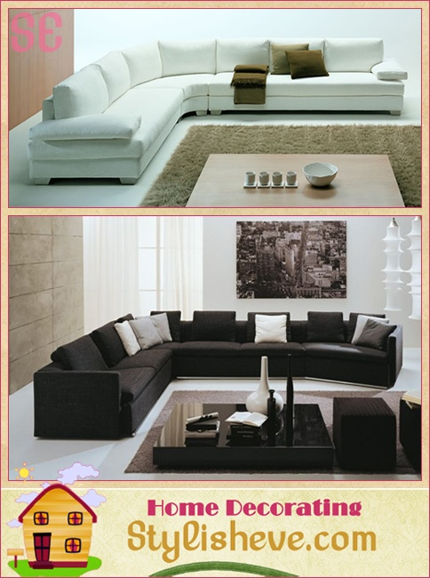 Luxury And Modern Home Furniture Living Room