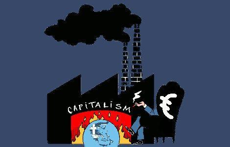 Ξεκίνησε ως θεωρία συνομωσίας. Γρήγορα έγινε σύνθημα στο στόμα του «ψεκασμένου» Πάνου Καμένου και των απανταχού θεωρητικών της γερμανικής, νέας Κατοχής. «Οι ξένοι θέλουν την Ελλάδα νέα Κίνα».  Read more: http://rizopoulospost.com/i-ellada-paradeisos-xamilou-kostous-ergasias/ #news, #jobs, #business, #sales, #economy, #marketing,#socialmedia, #startup