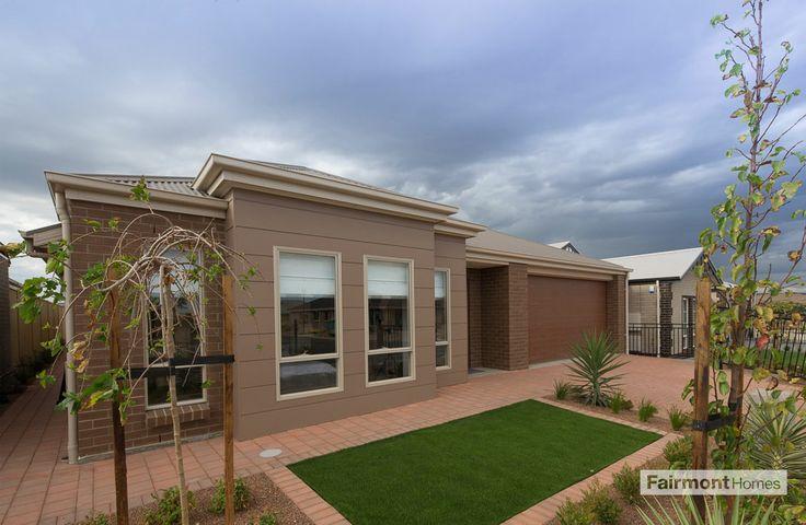 Fairmont homes floor plans adelaide floor matttroy for Home designs adelaide