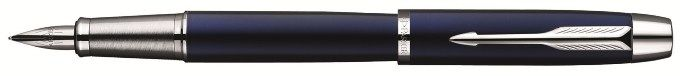 Parker Foutain Pen IM Blue Chrome Trim £19.99