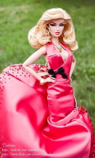 b7ffd4738c3 Φωτογραφίες του χρήστη ✿ Integrity Toys Doll Club✿ | Κούκλες ...