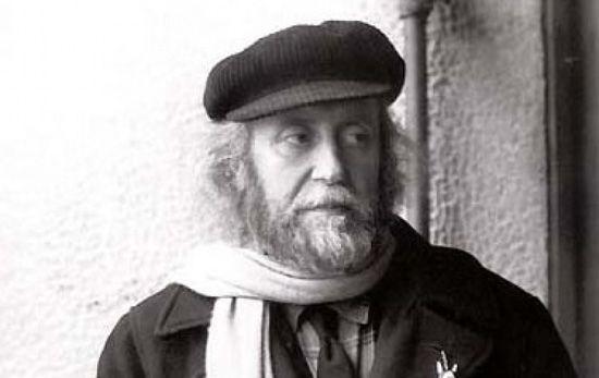 yannis tsarouchis   ⌘ renowned painter