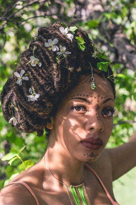 18 Popular Spring Hairstyles