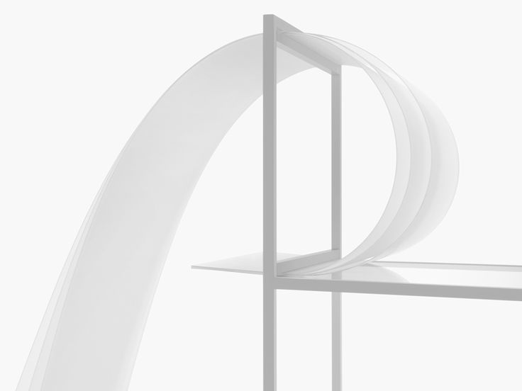 nendo debuts soft and supple 'bouncy furniture' series for KUKA at HLBD exhibition in china