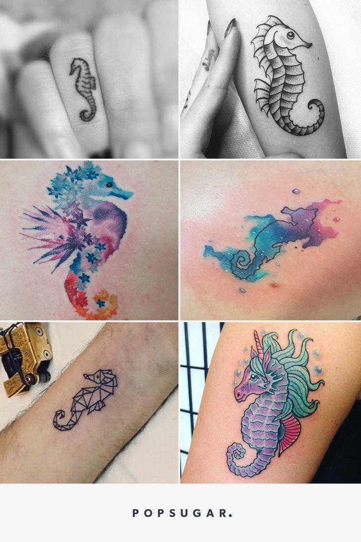 de 20 bedste id er inden for tatouage hippocampe p pinterest. Black Bedroom Furniture Sets. Home Design Ideas