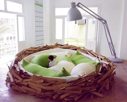 18 best Crazy Bedrooms images on Pinterest   Amazing bedrooms ...