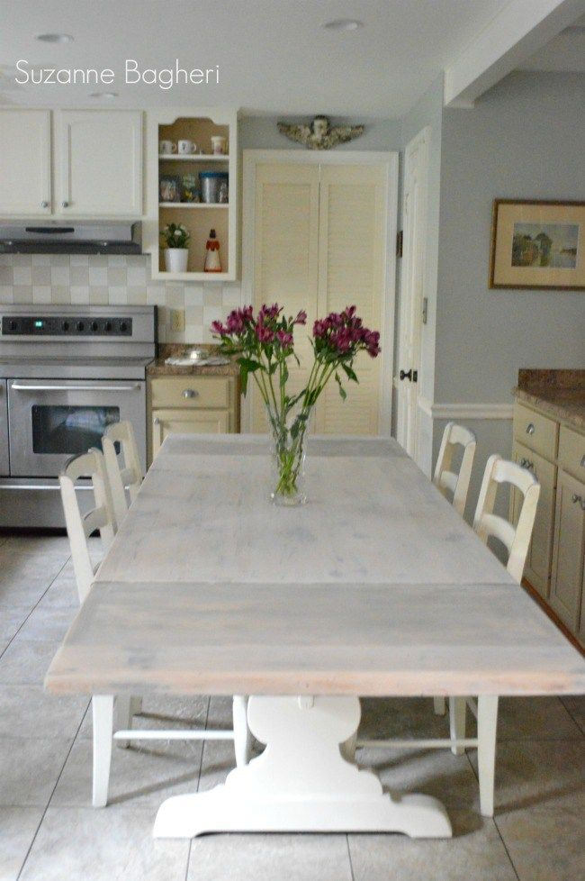 43 best images about Farmhouse Table on Pinterest