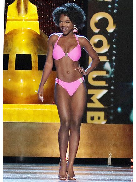 Miss America contestants swear by 5 a.m. workouts and low-carb diets to get bikini-ready