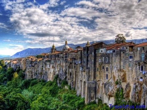 Sant'Agata de Goti, Italy