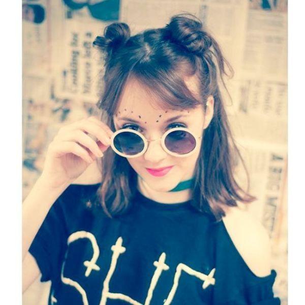 Peinados noventeros que usaste en tu infancia y que mueres porque regresen ⋮ Es la moda