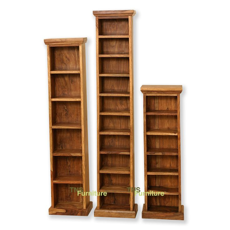 CD DVD Storage Furniture | TNS Furniture | Jali CD Storage Unit