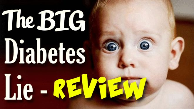 The Big Diabetes Lie Review  Reverse Type 2 Diabetes In 7 Steps  The Big Diabetes Lie Review  Reverse Type 2 Diabetes In 7 Steps  https://www.youtube.com/watch?v=X1kvIe5bGOk  Managing your diabetes can be pretty tricky especially when youre trying to do it through natural methods or just flat out you are not a fan of insulin or metformin. But I have some good news for you!  Im going to share this diabetes treatment guide that has been a great success for many diabetes sufferers. The Big…
