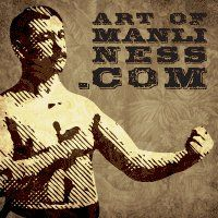 Art of manliness.com~neat site, check it out