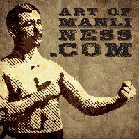 Art of Manliness Podcast for Men